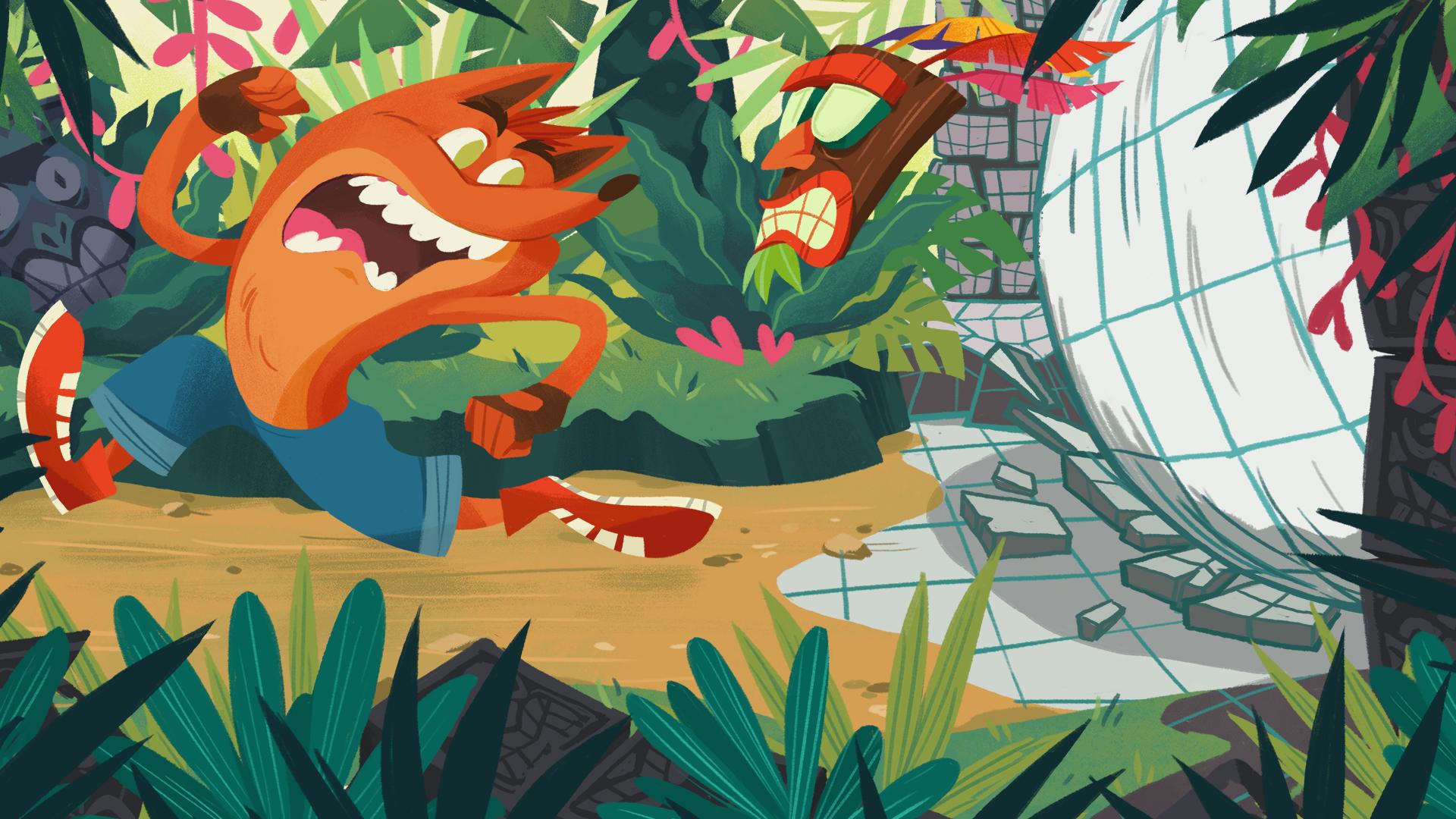 Crash Bandicoot: An oral history