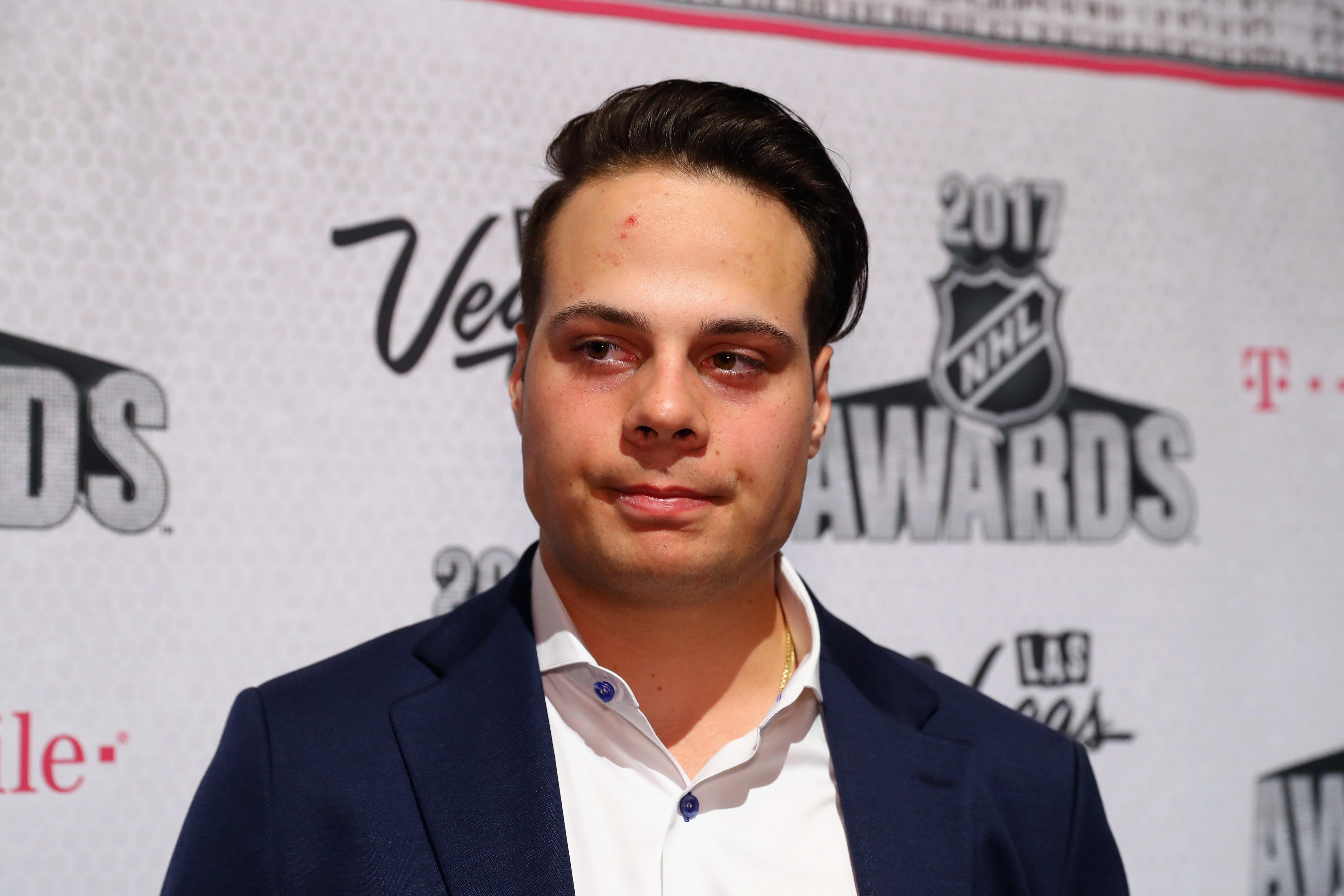 2017 NHL Awards - Media Availability
