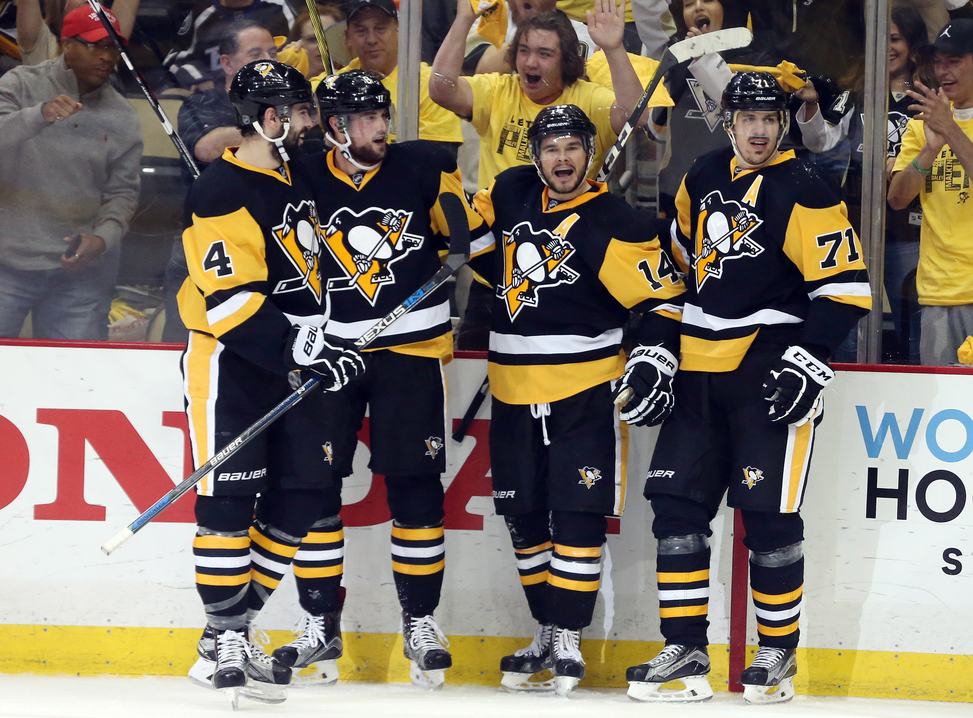 Pittsburgh Penguins Schedule, Roster, News, and Rumors ...