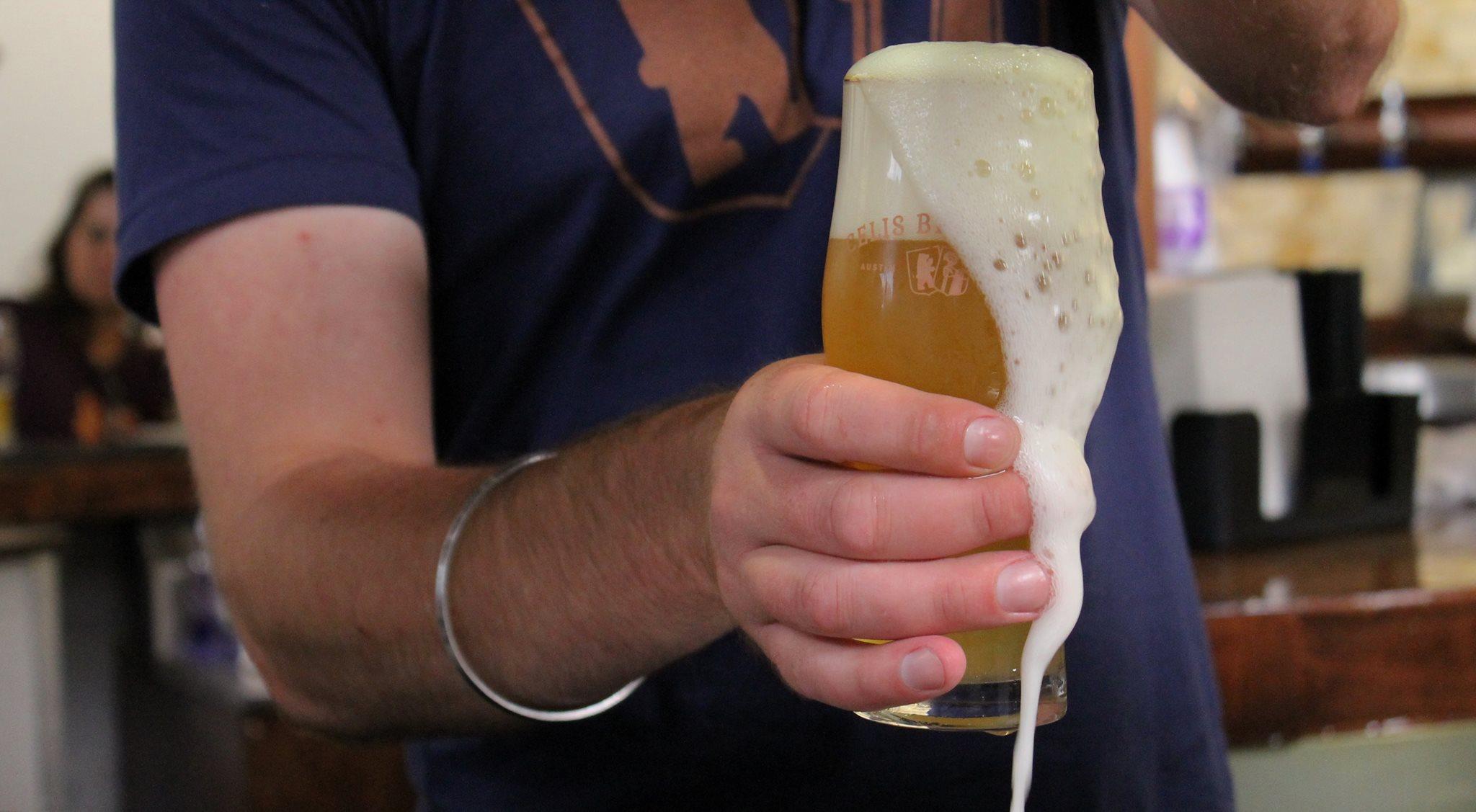 Celis Brewery's beer