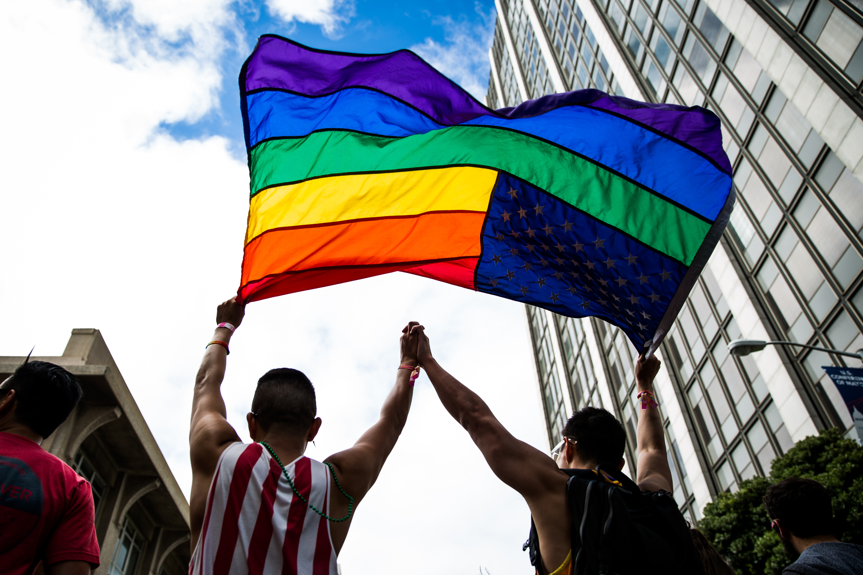 San Francisco Host Its Annual Gay Pride Parade