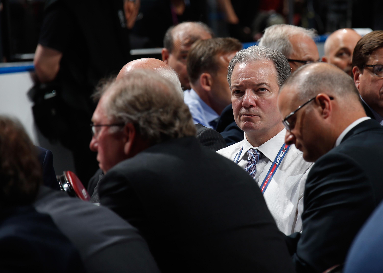 2015 NHL Draft - Round One