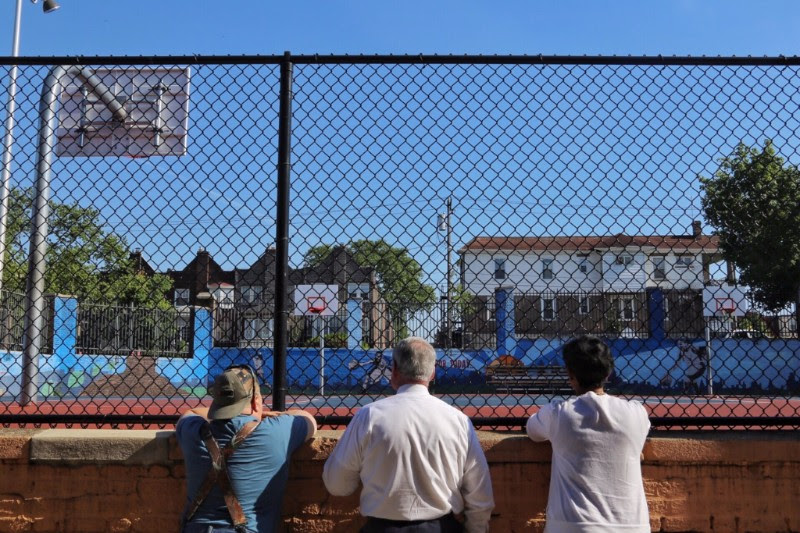 City Council passes Rebuild bill to improve Philly's rec centers, libraries