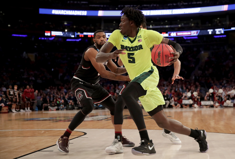 NCAA Basketball Tournament - East Regional - Baylor vs. South Carolina