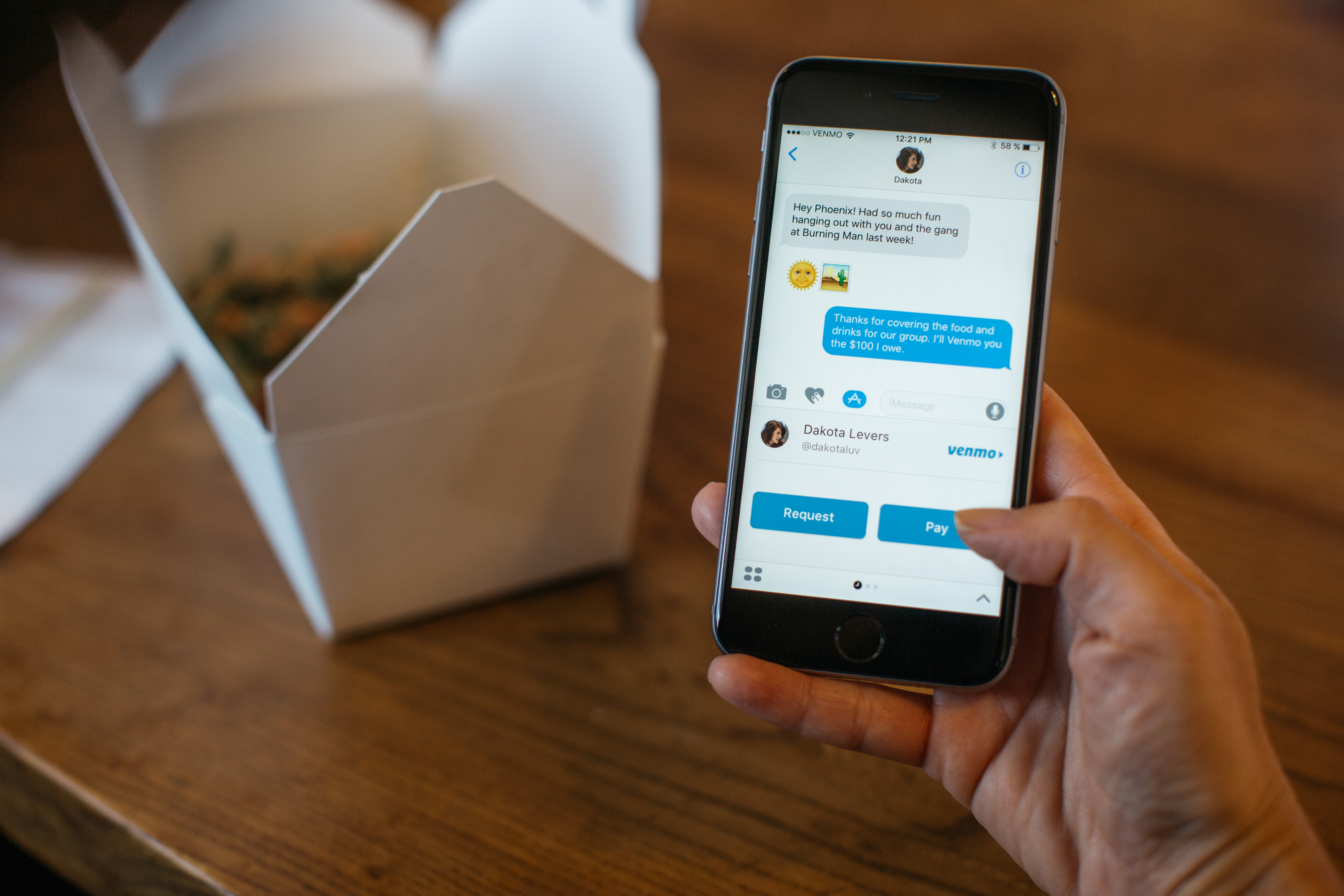 Venmo is testing its own physical debit card - Vox