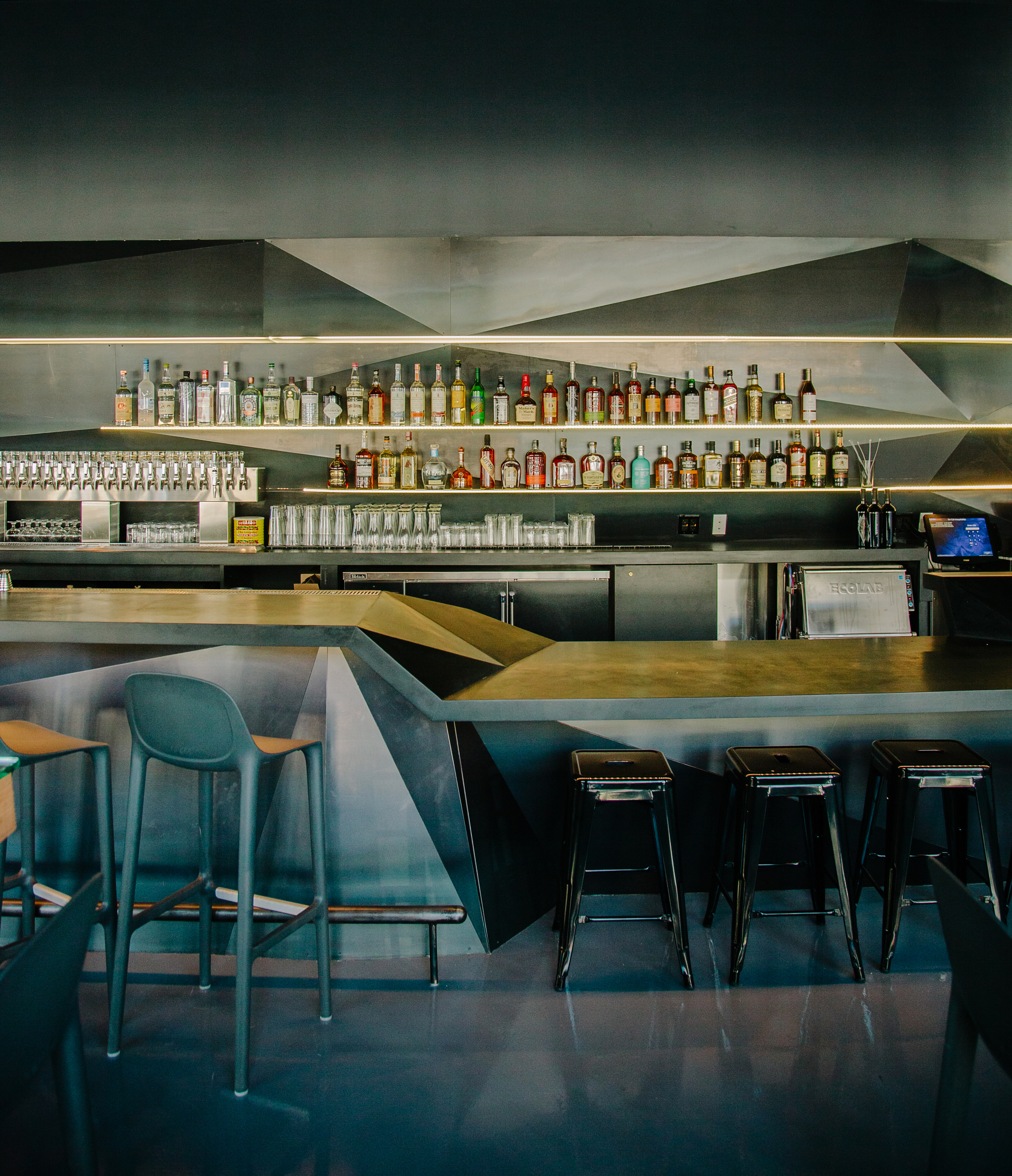 The Best Designed Restaurants In Los Angeles, As Judged By The AIA LA