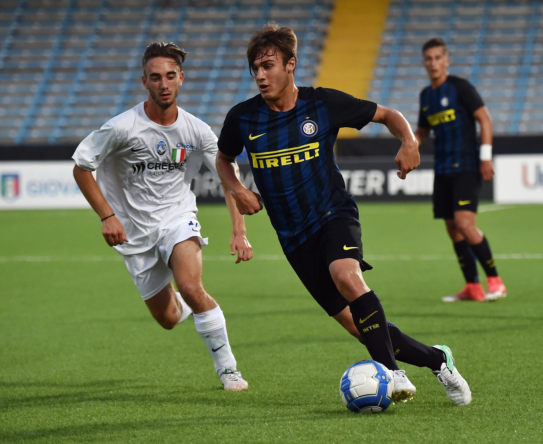 Atalanta BC v FC Internazionale - U17 Serie A Final