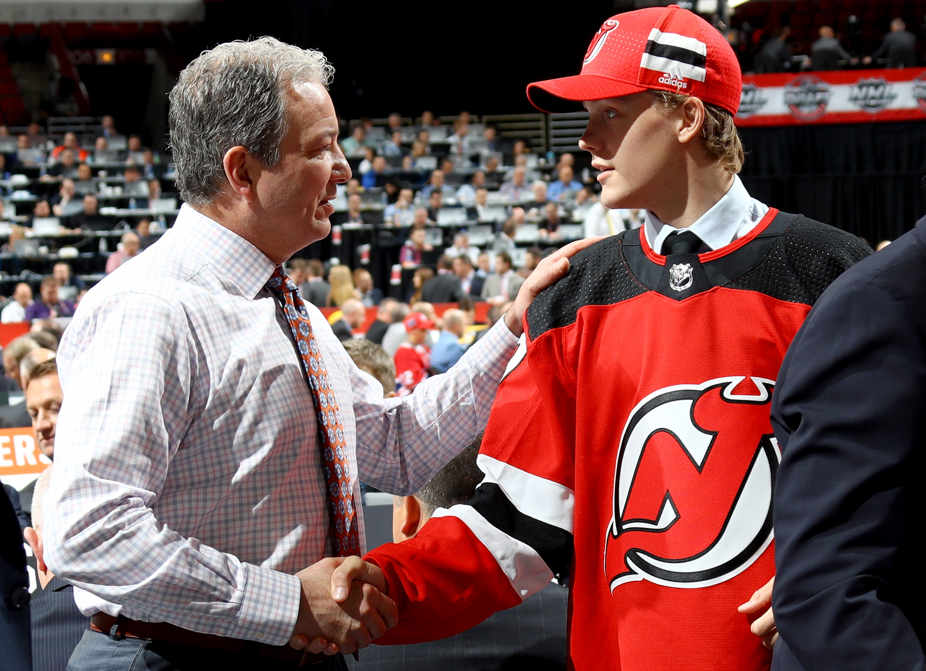 the best attitude 701f4 33aee All About The Jersey Archives - 2017 NHL Draft Prospects ...