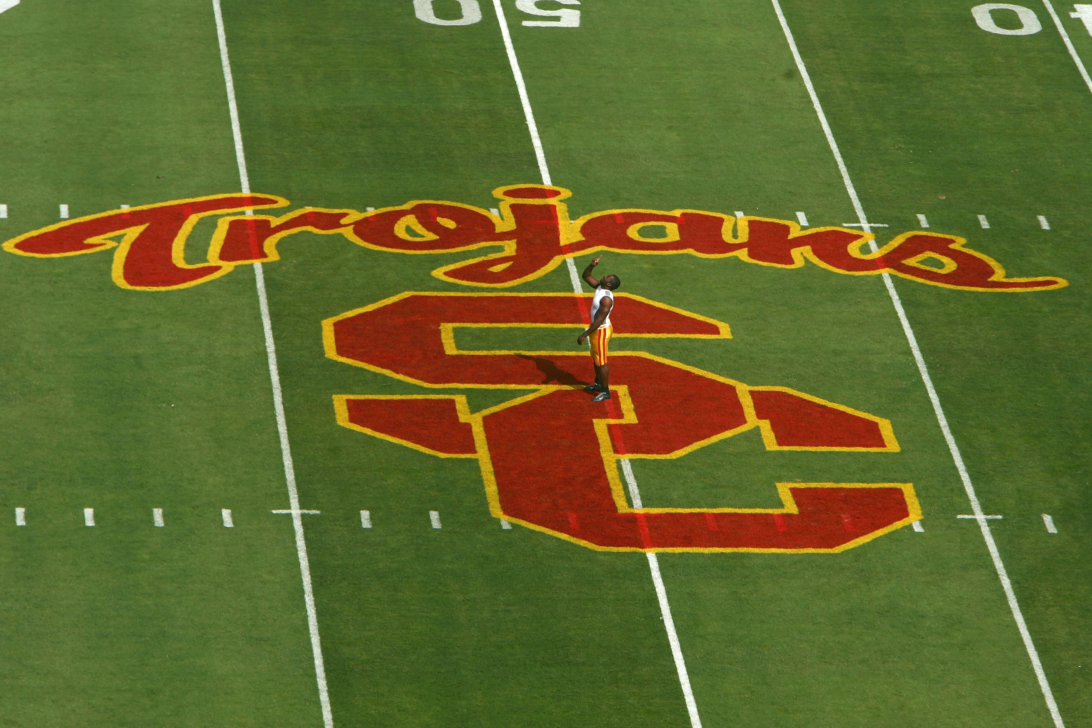 California v USC