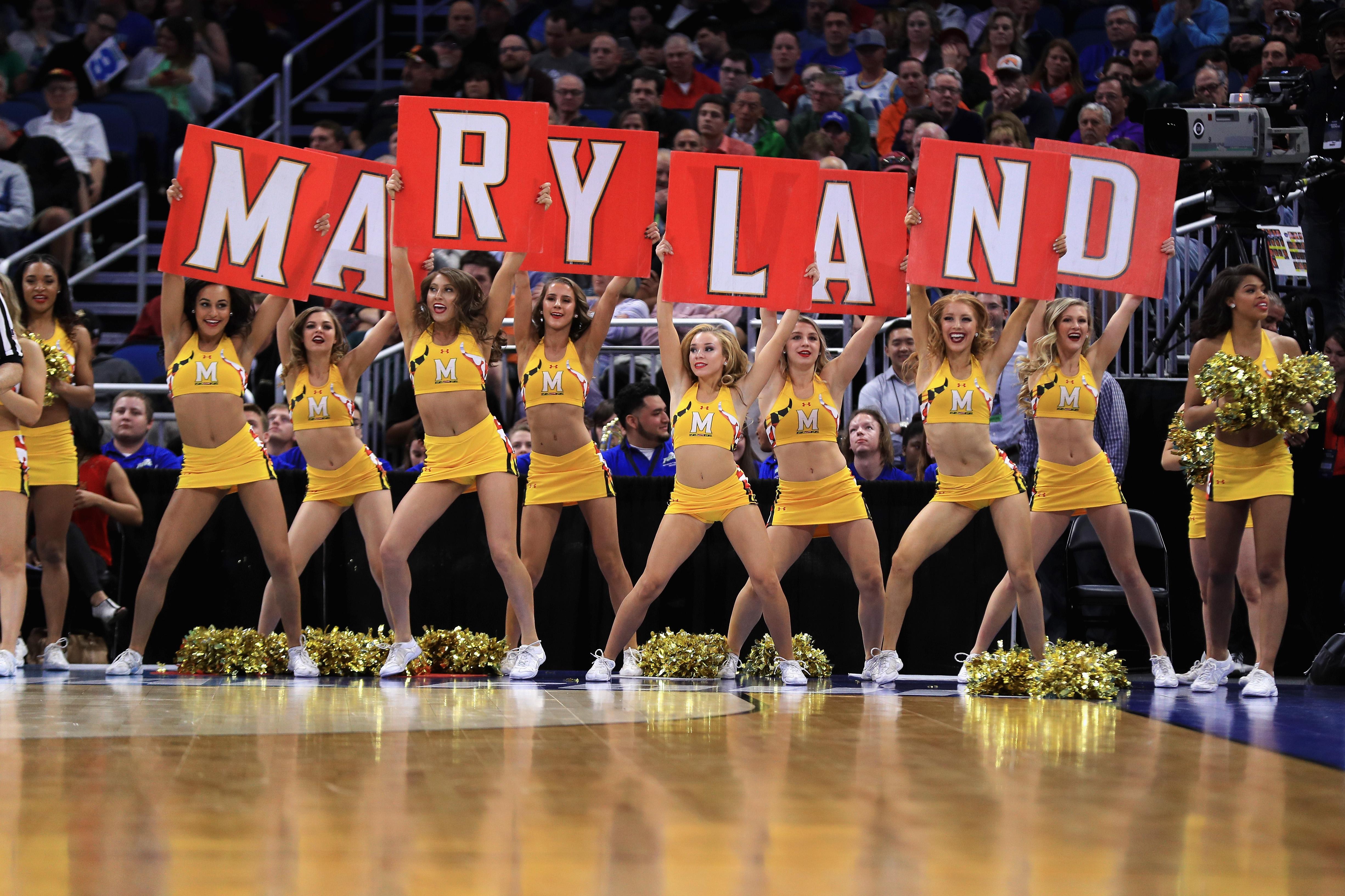 Xavier v Maryland