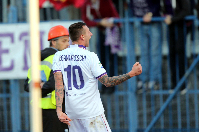 Empoli FC v ACF Fiorentina - Serie A