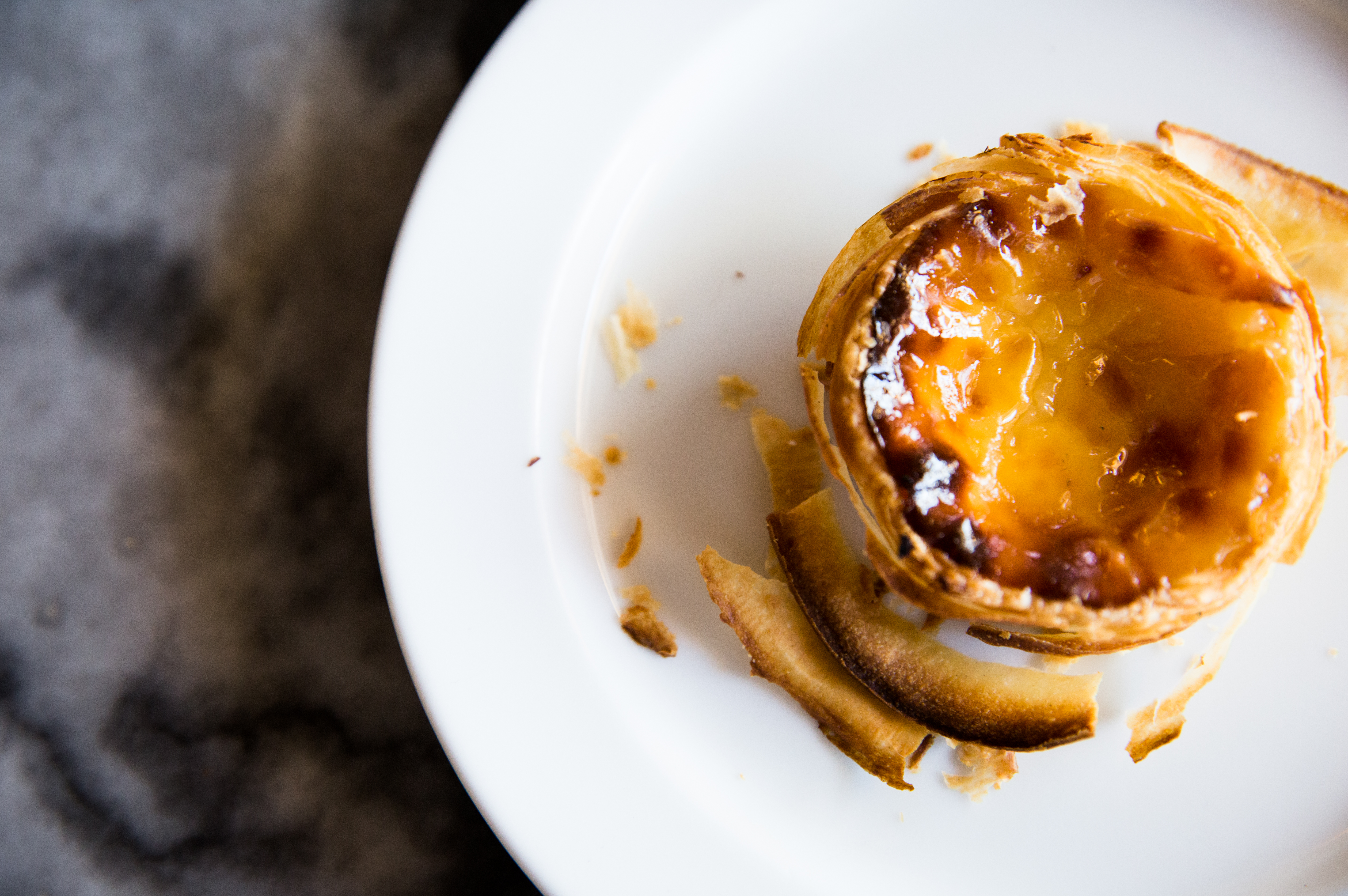 The Ultimate Guide to Lisbon's Iconic Egg Tarts