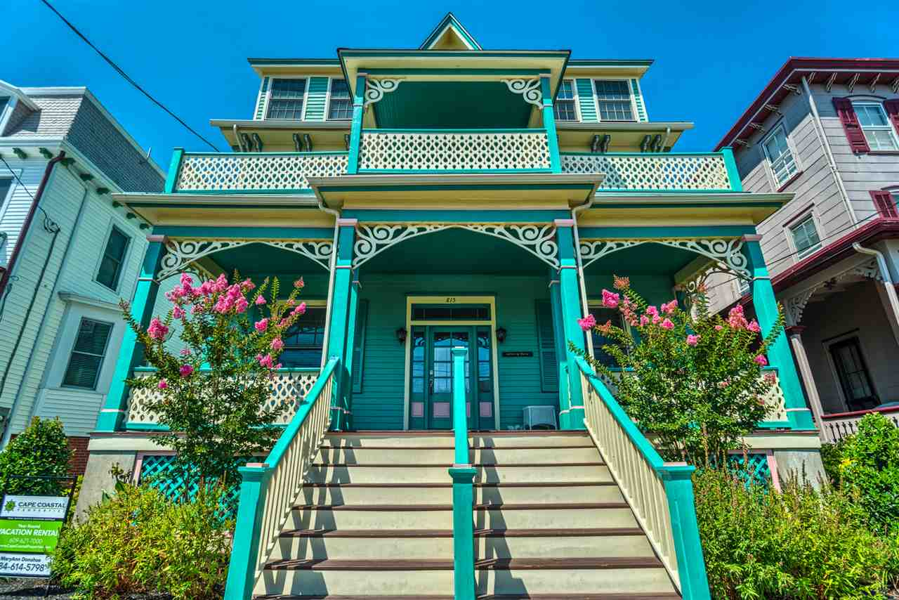 Places to stay on the Jersey Shore - Curbed Philly