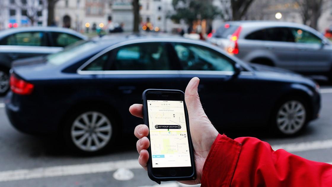 Kết quả hình ảnh cho uber