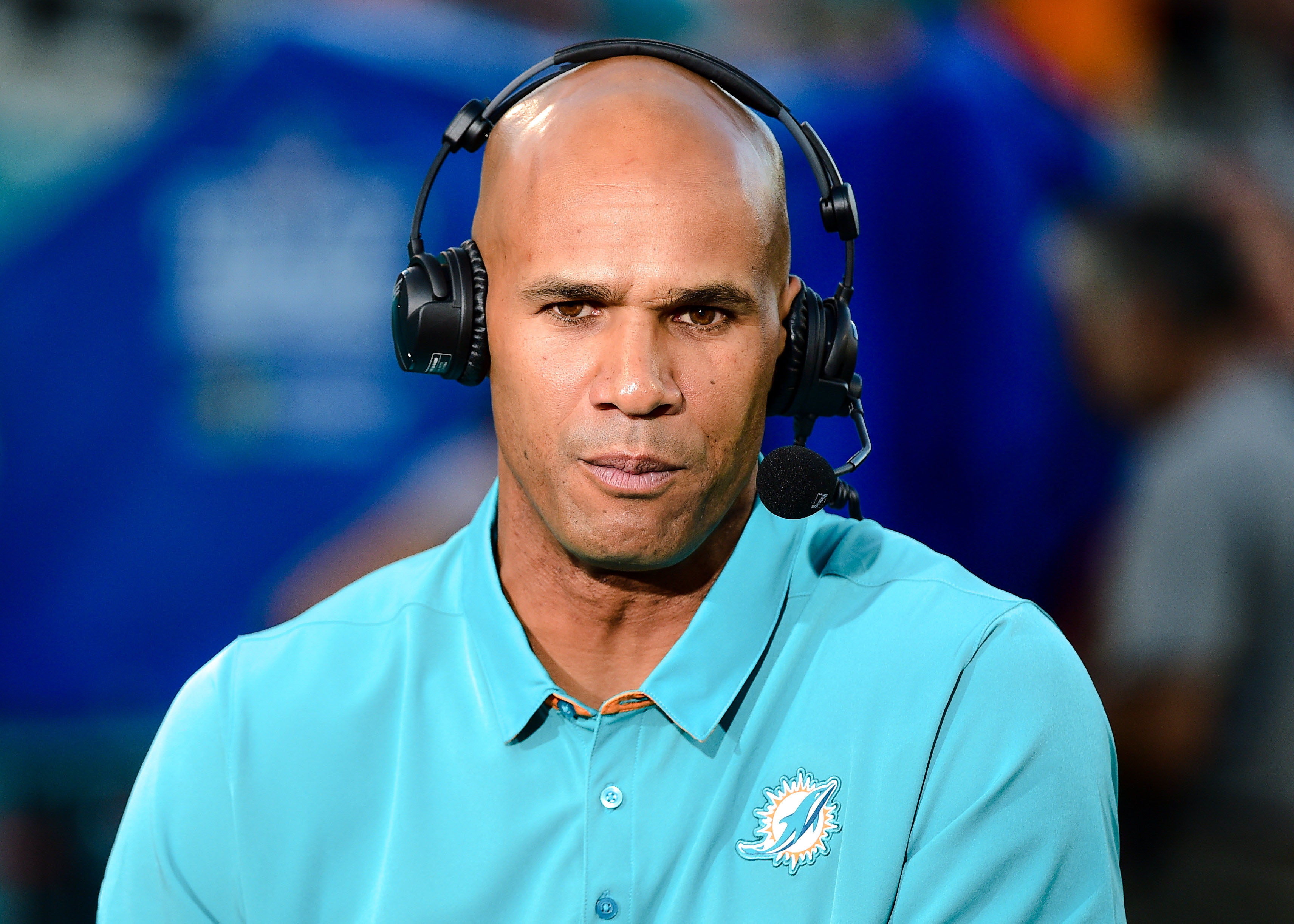 NFL: Preseason-Atlanta Falcons at Miami Dolphins