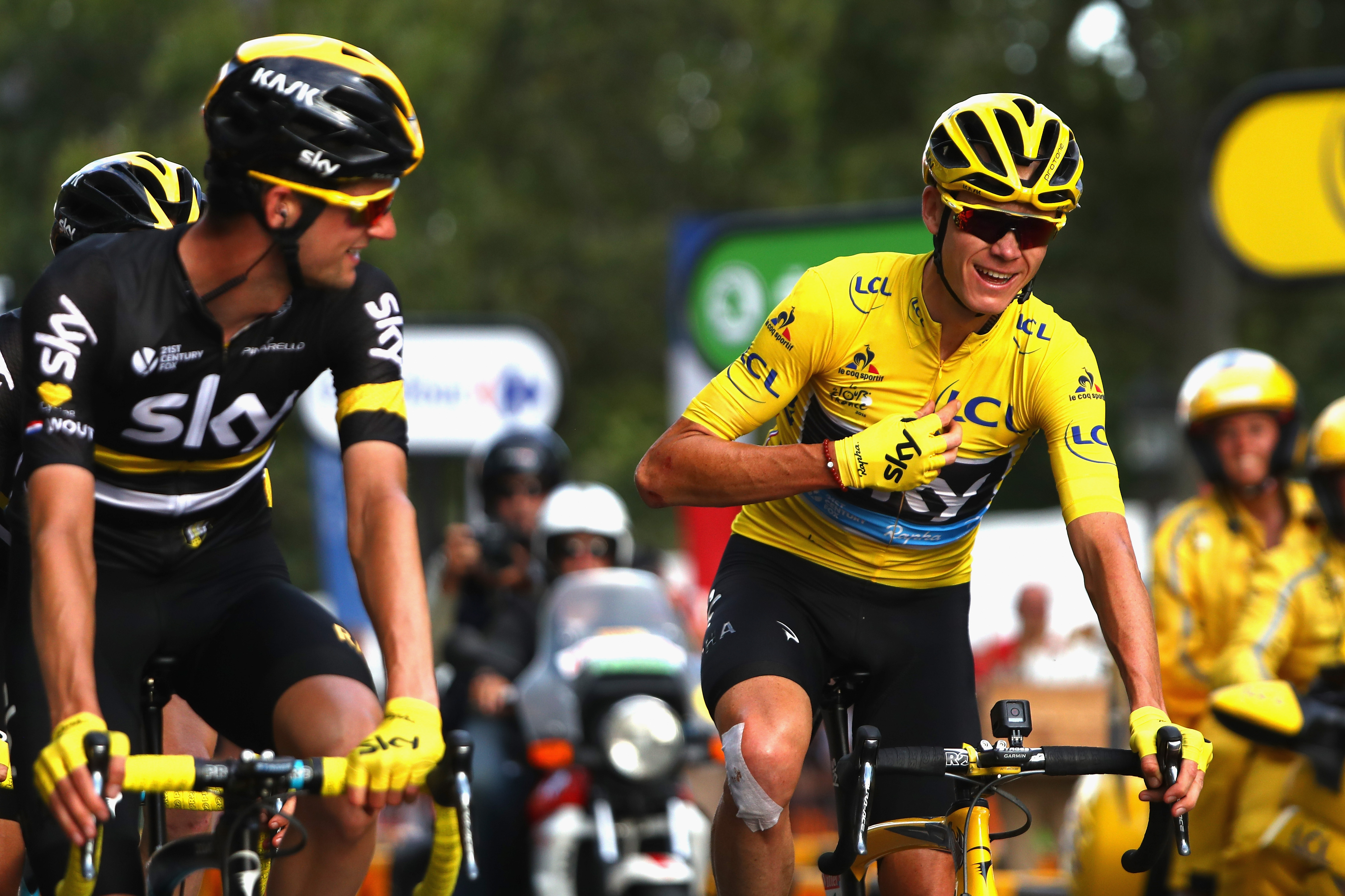 The 2017 Tour de France will be stupid, and that may not be bad
