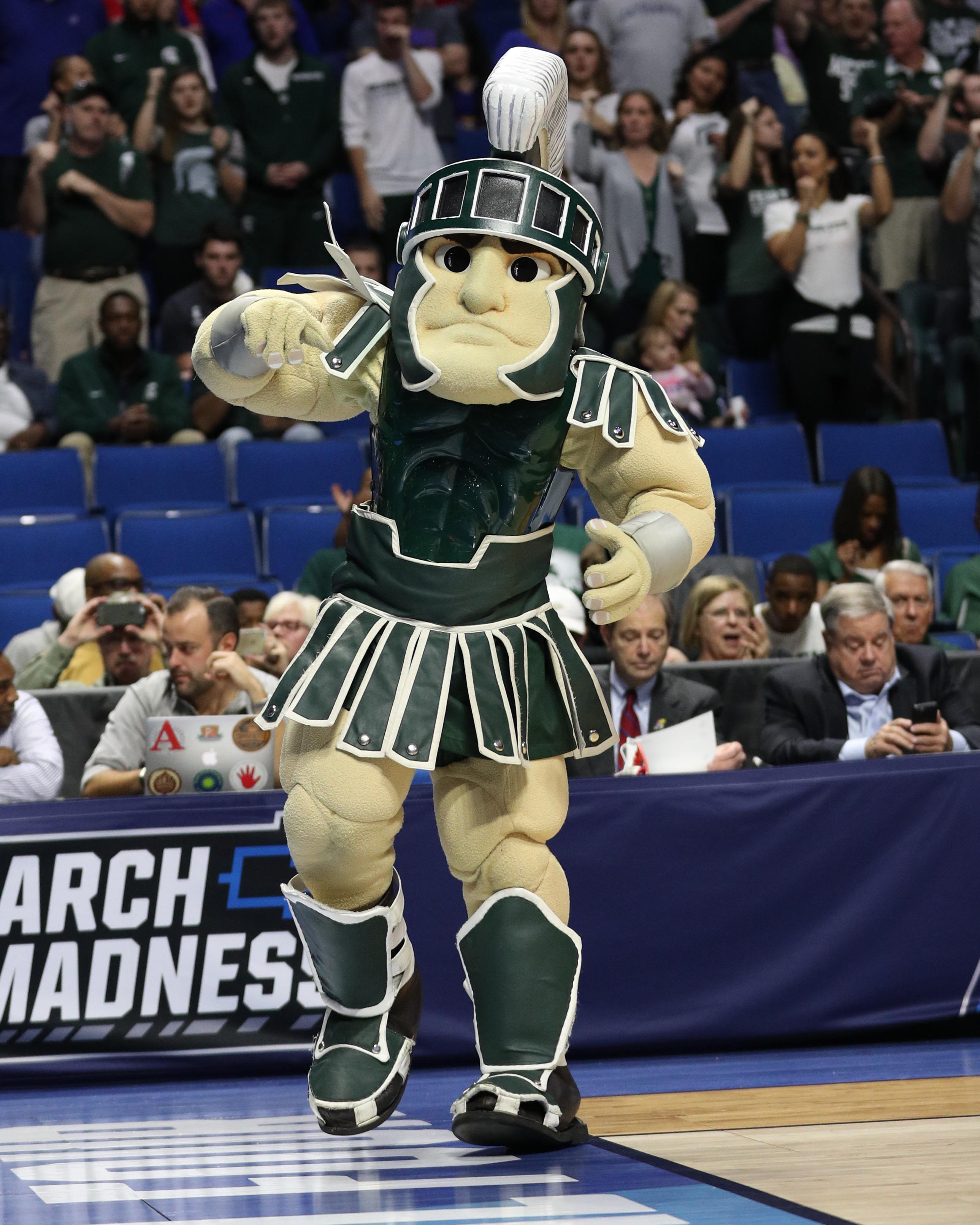 Did Michigan State Just Take Themselves Out Of Contention