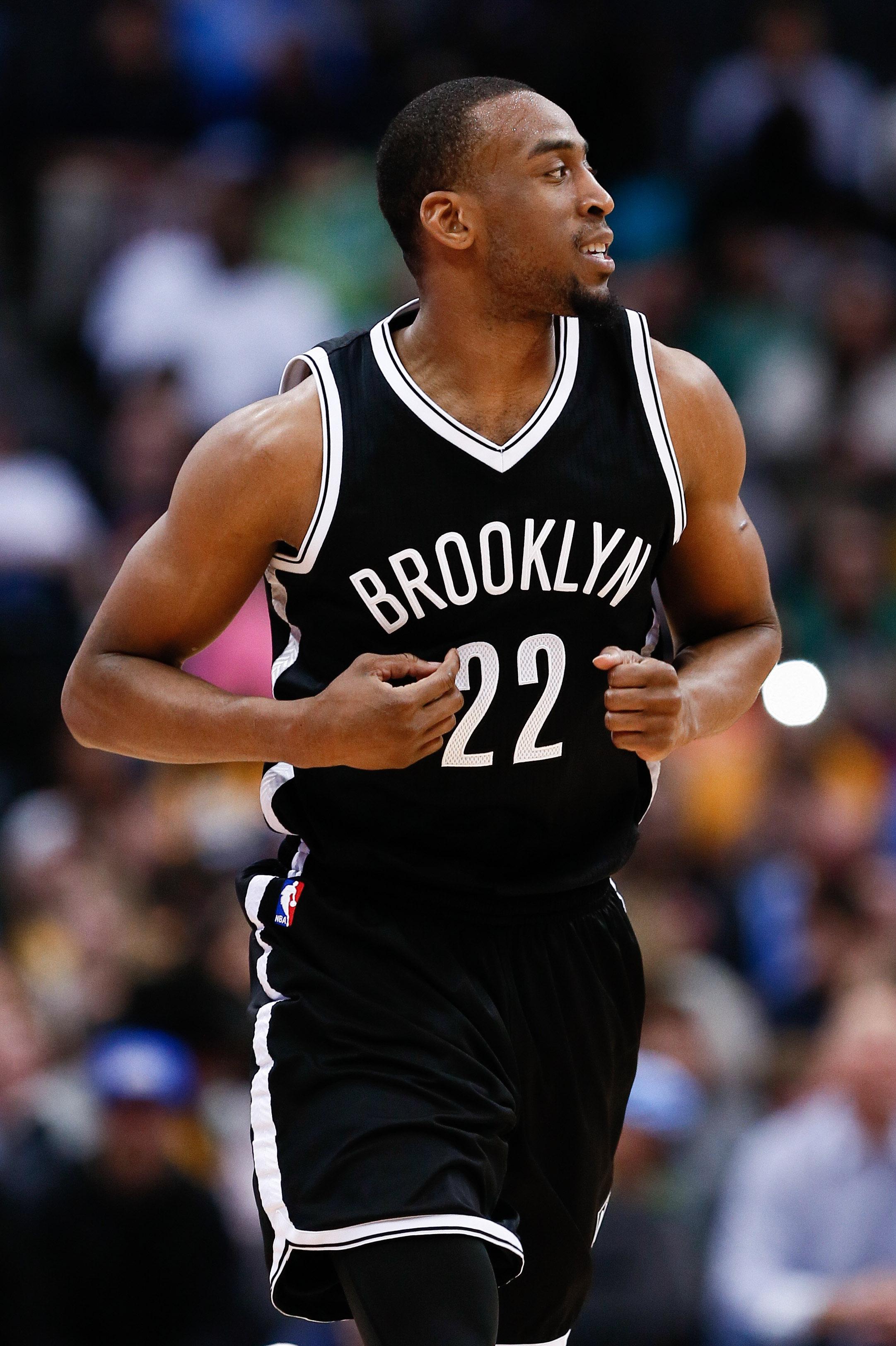 NBA: Brooklyn Nets at Denver Nuggets