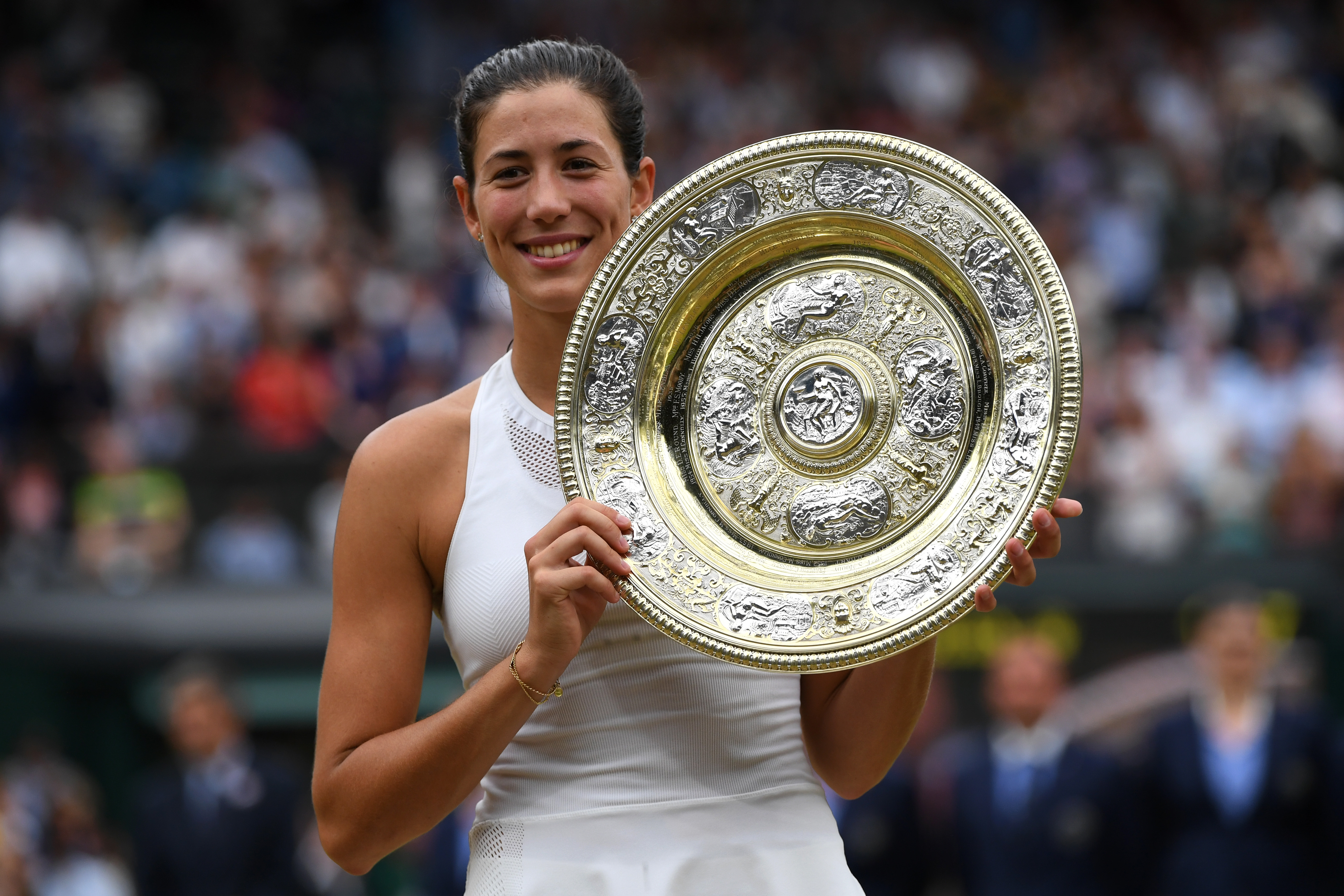 Wimbledon 2018 Sbnation Com
