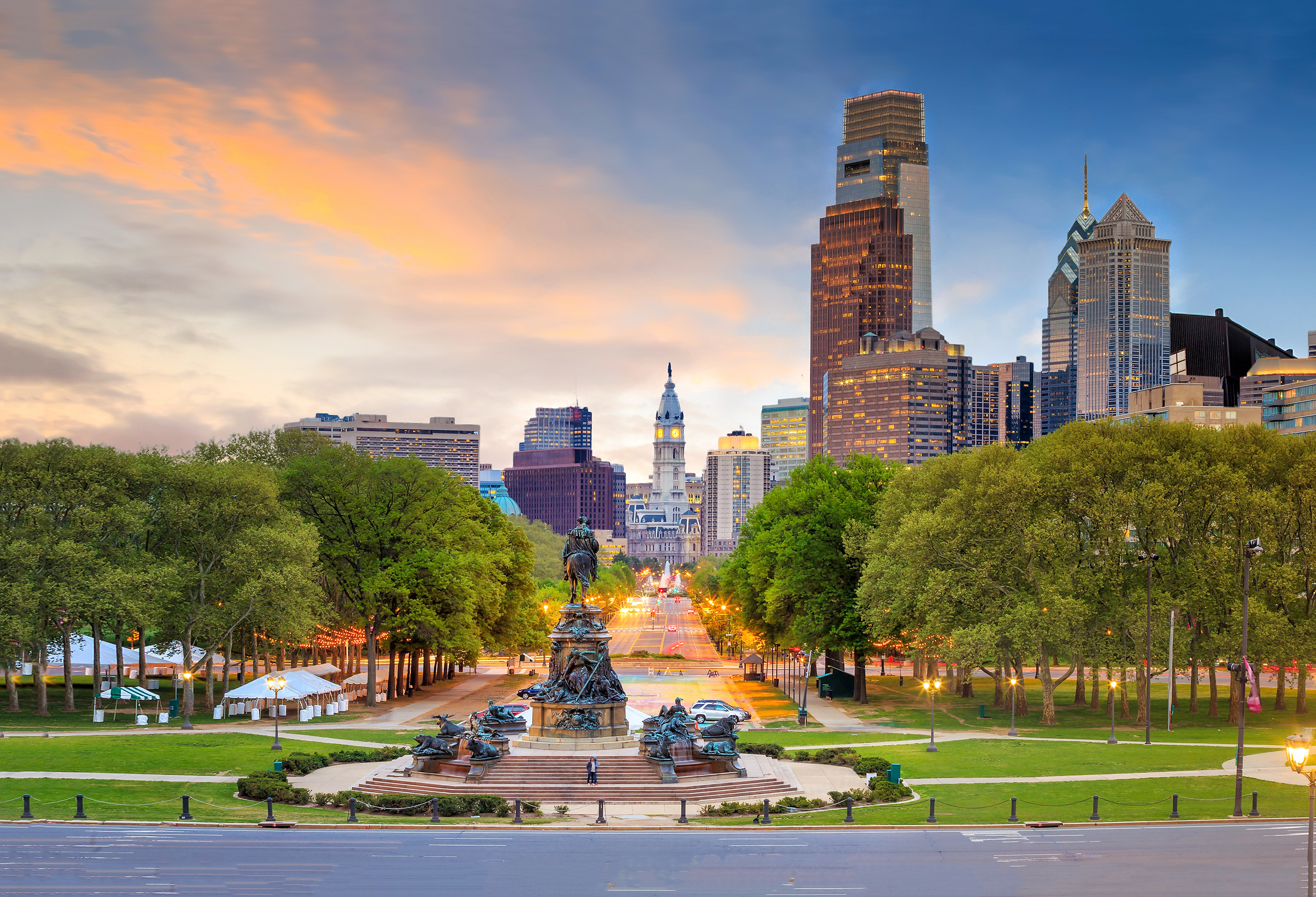 city beautification of philadelphia essay First, i dated a law student in michigan who made it very clear that he intended to  return to his hometown, philly i had never visited the city, but i.