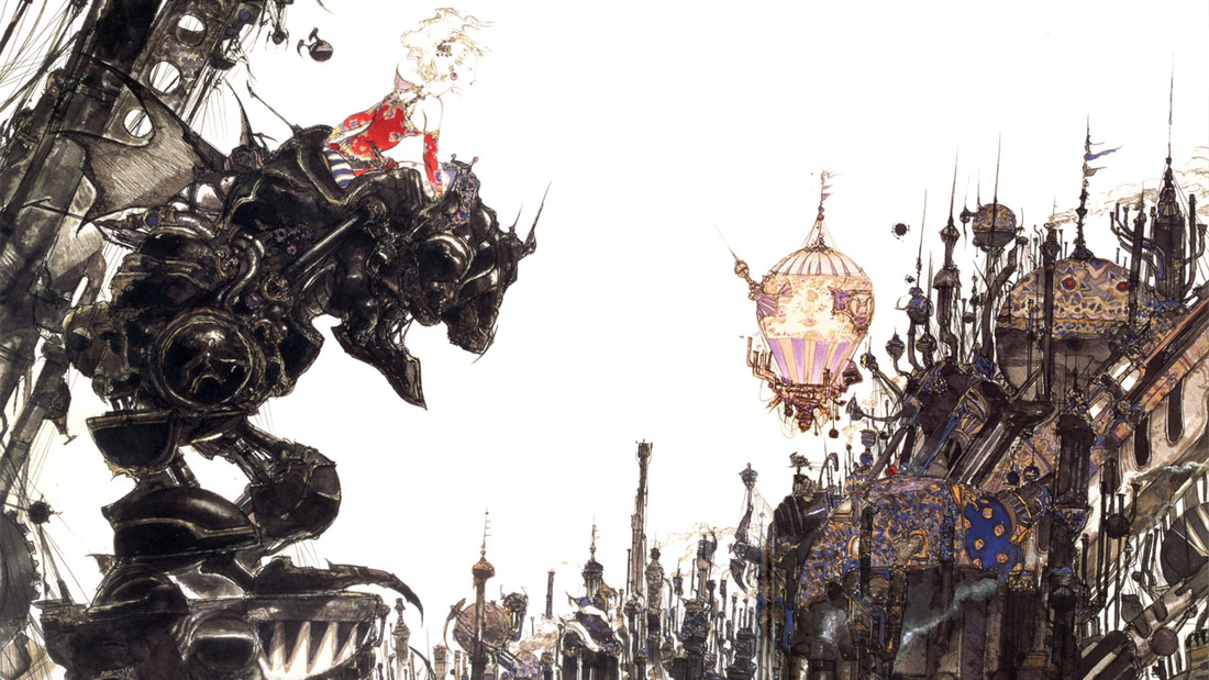 The best SNES RPGs never made it to Europe