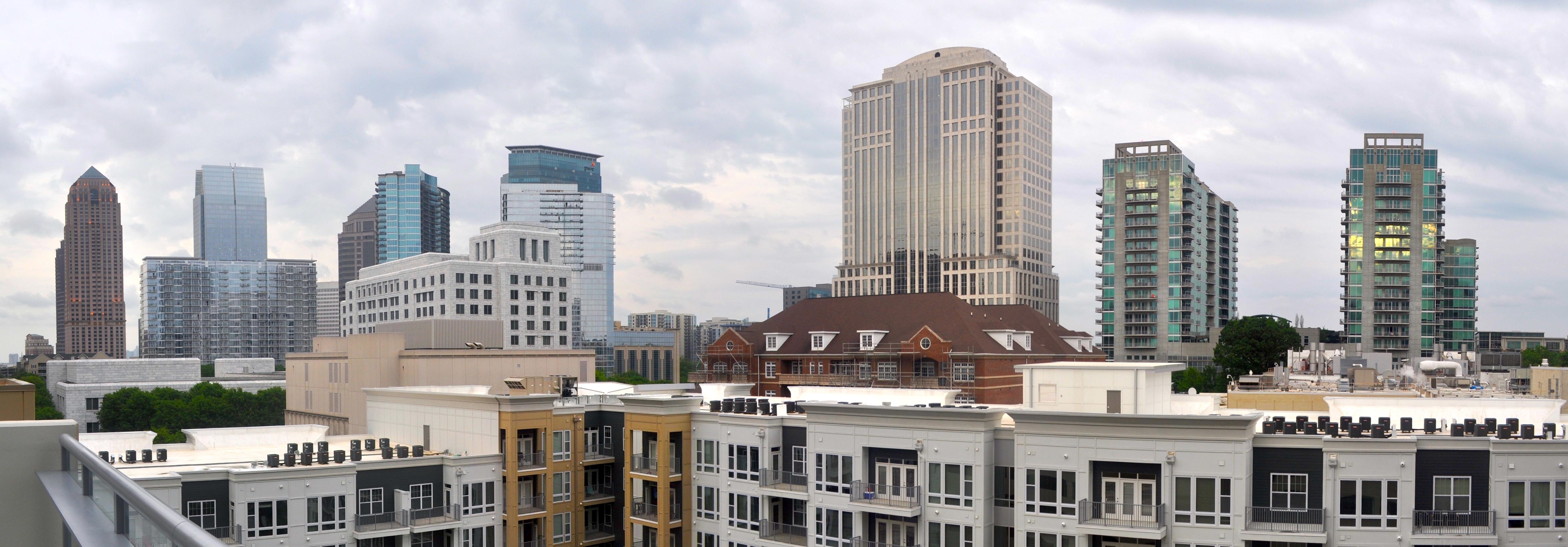 Atlanta applauded for taking steps toward greater affordability amid 'shortfall'