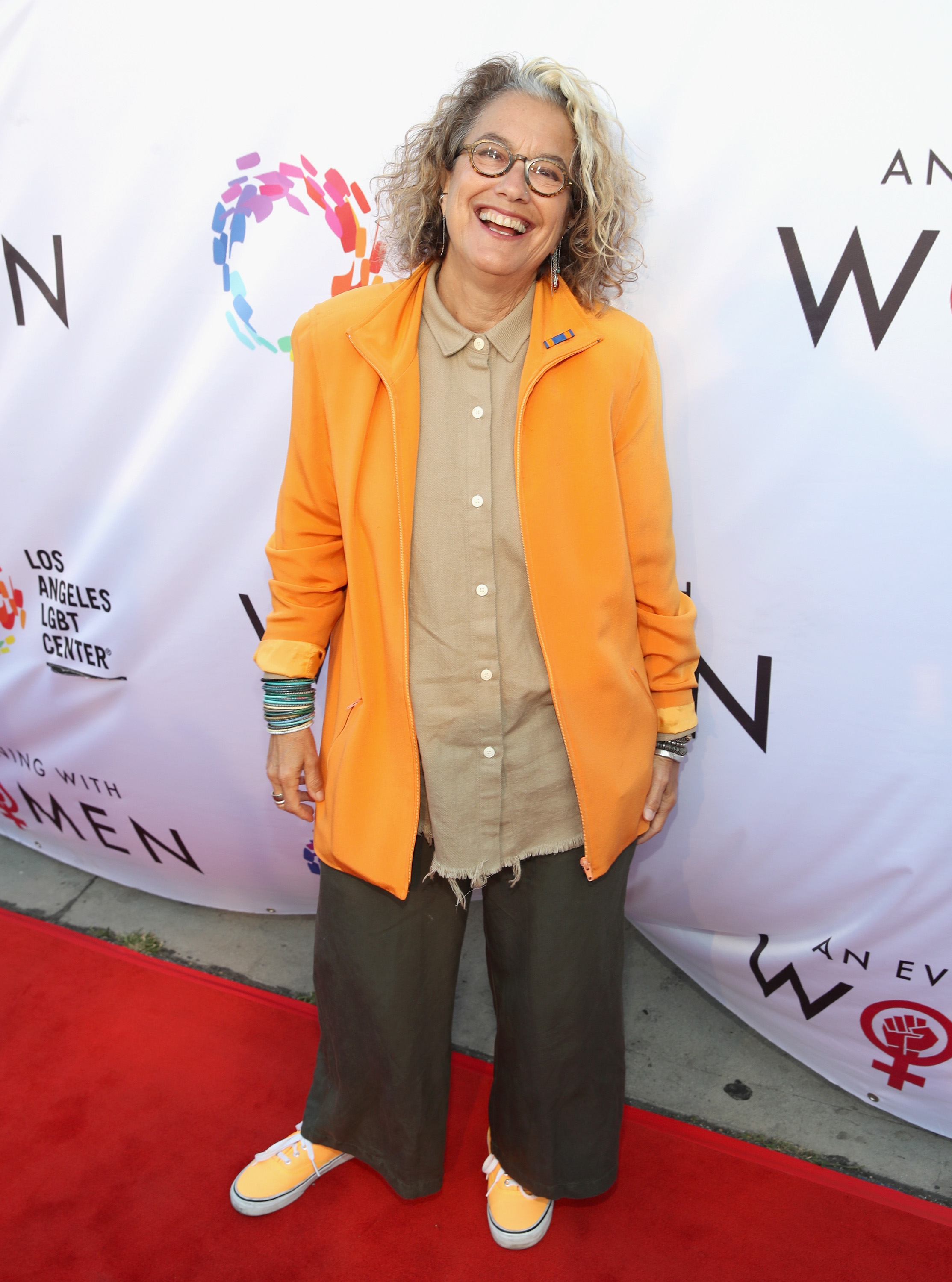 Los Angeles LGBT Center's 'An Evening With Women'
