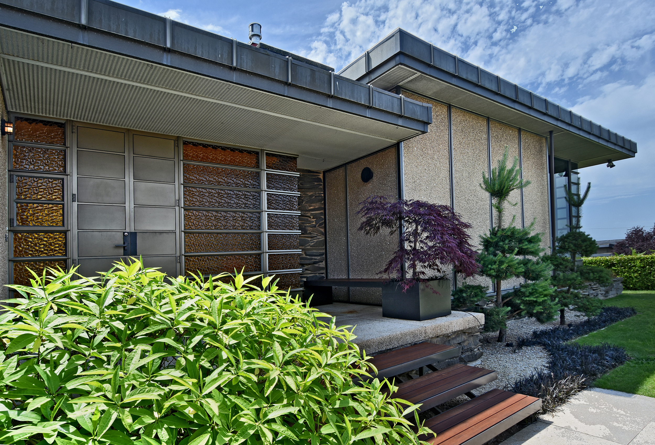 Milton Stricker midcentury masterpiece listed for $1.75M