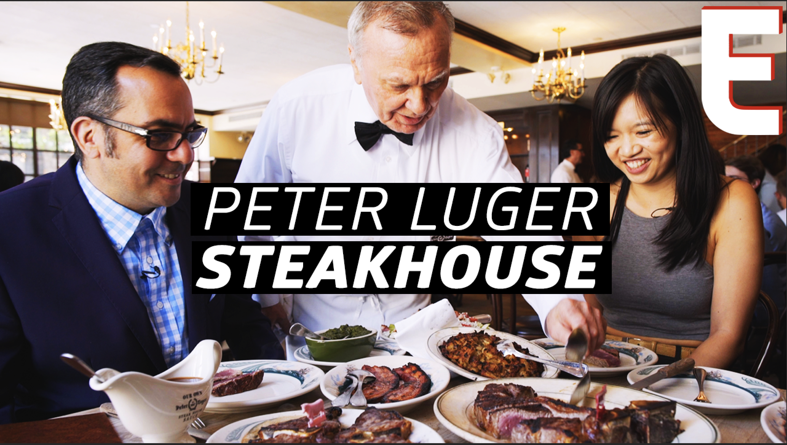 Peter Luger Cult Following