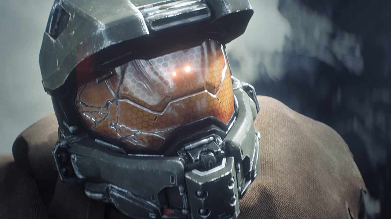 Four Halo games being added to back-compat list, Halo 5 getting 4K upgrade