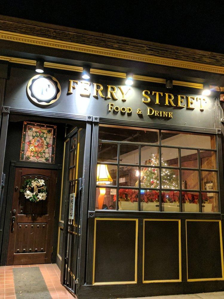 Ferry Street Food & Drink
