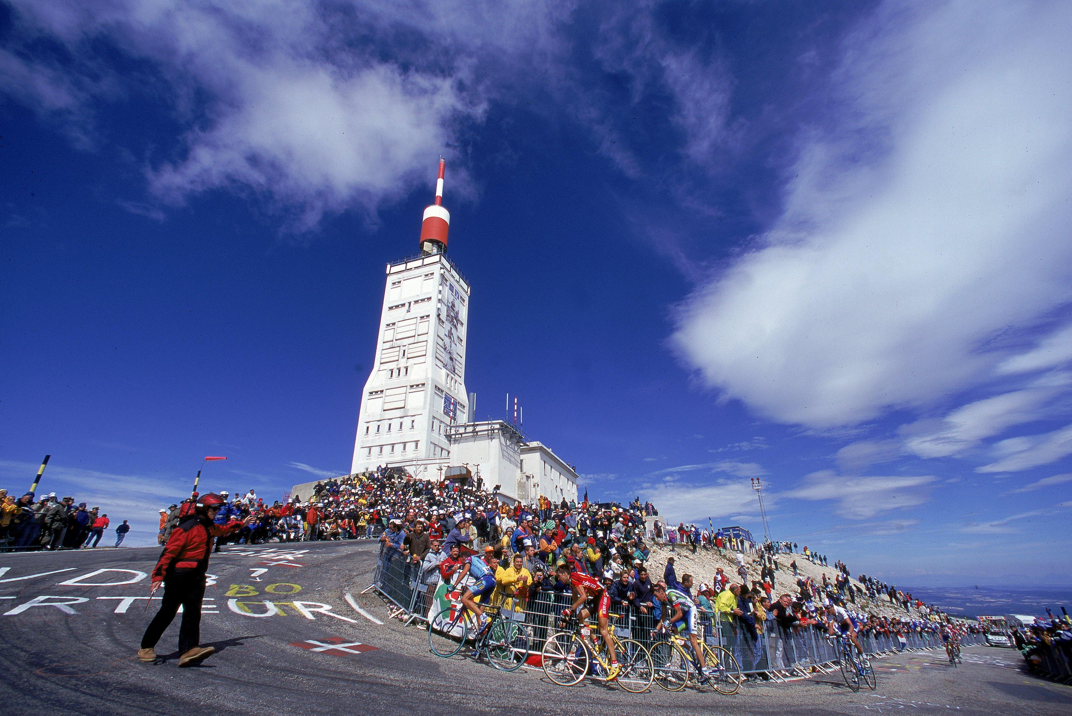 Tour de France, 2000