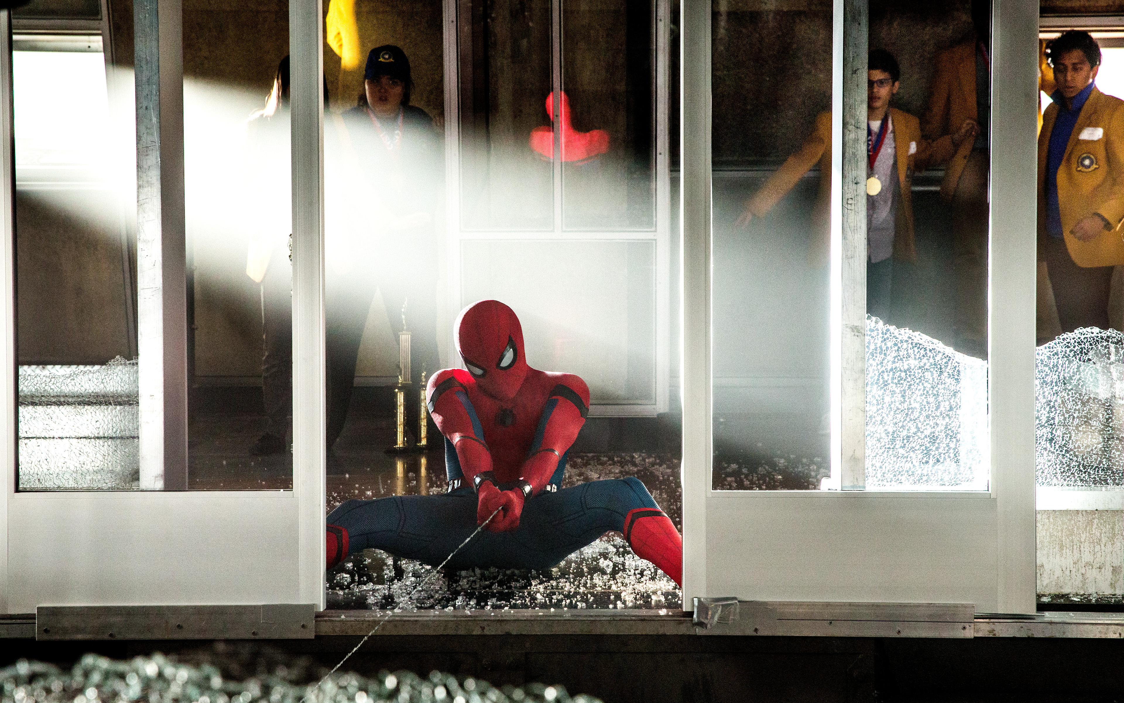 Spider-Man: Homecoming has the best post-credits scene since The Avengers