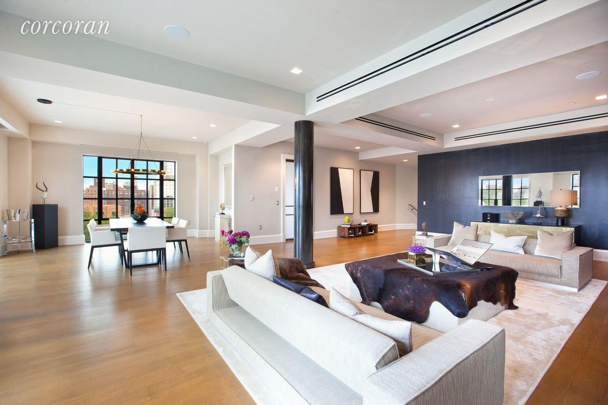 One of brooklyn s most extravagant mansion returns with for Brooklyn penthouses for sale