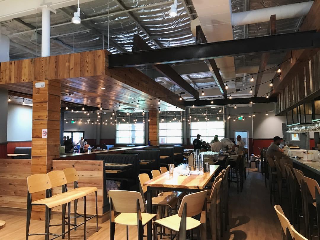 Jack Allen's Kitchen's new location on West Anderson lane