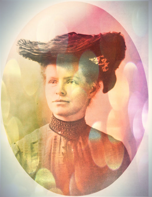 Nettie Stevens discovered XY sex chromosomes. She didn't get credit because she had two X's.