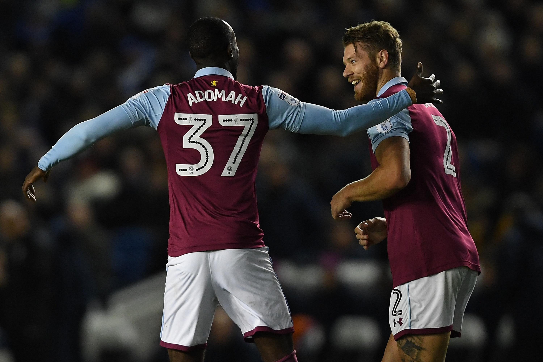 Brighton & Hove Albion v Aston Villa - Sky Bet Championship