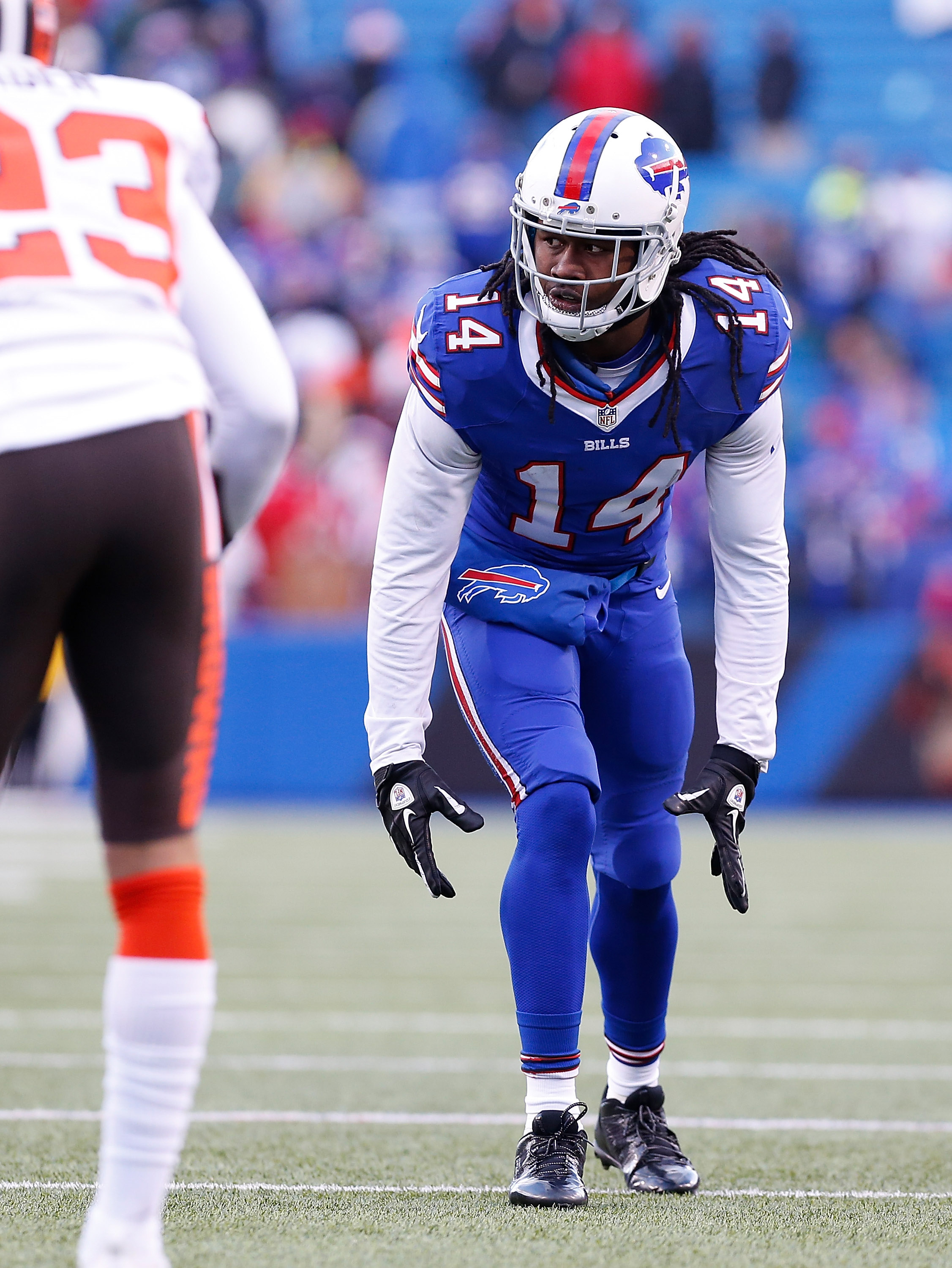 d3645e05d14 Why Bills WR Sammy Watkins can live up to the hype