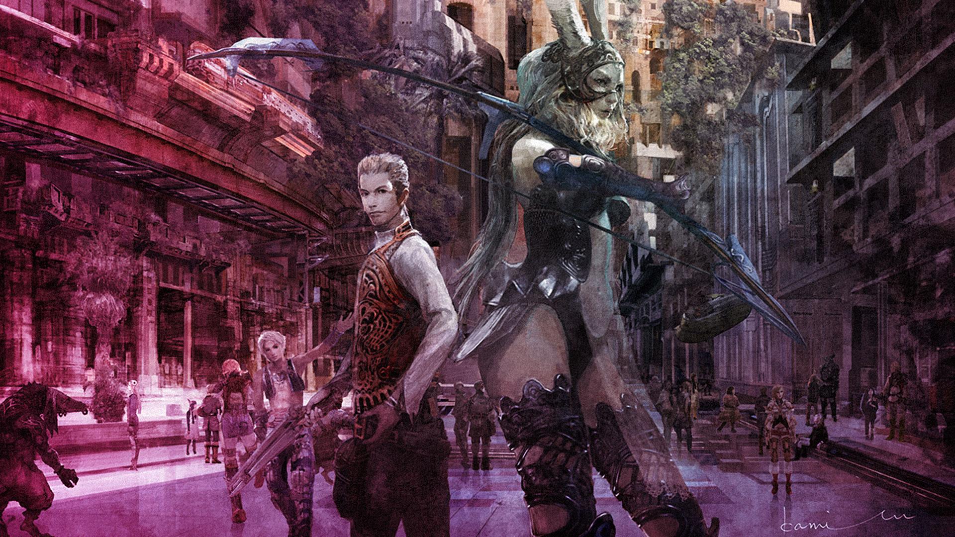 Final Fantasy 12: The Zodiac Age review