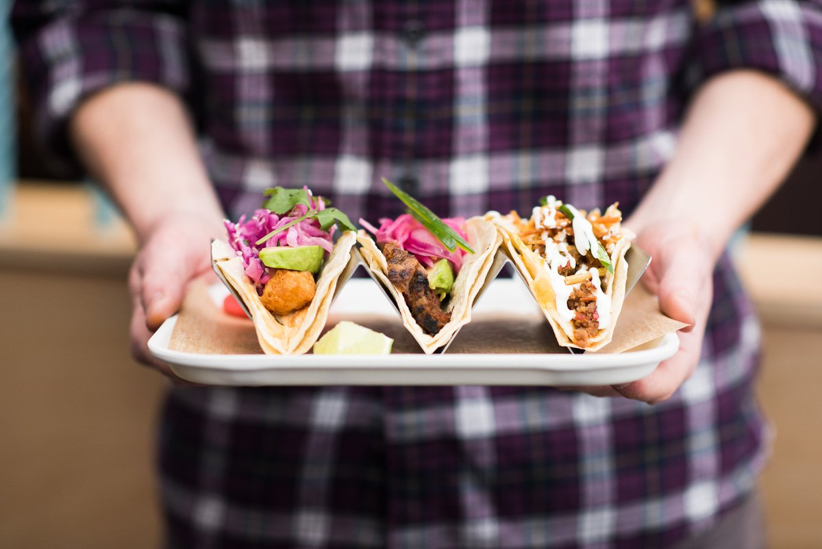 9 Awesome Ann Arbor Tacos