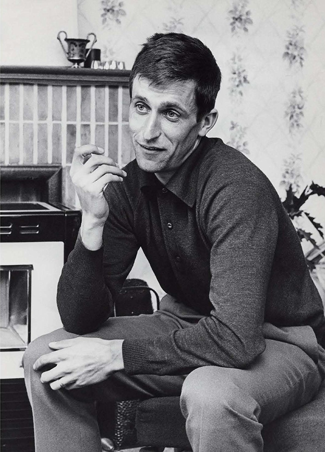 Tom Simpson - Ghent, 1965