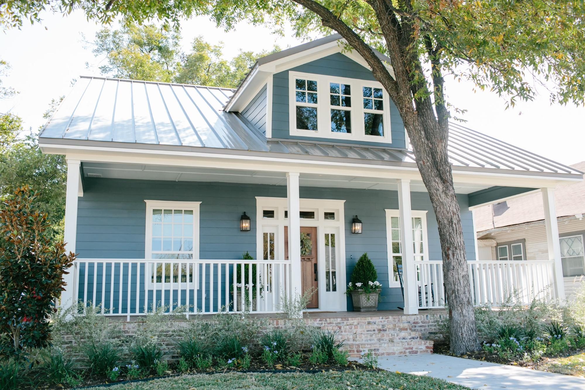fixer upper house s troubles continue curbed austin