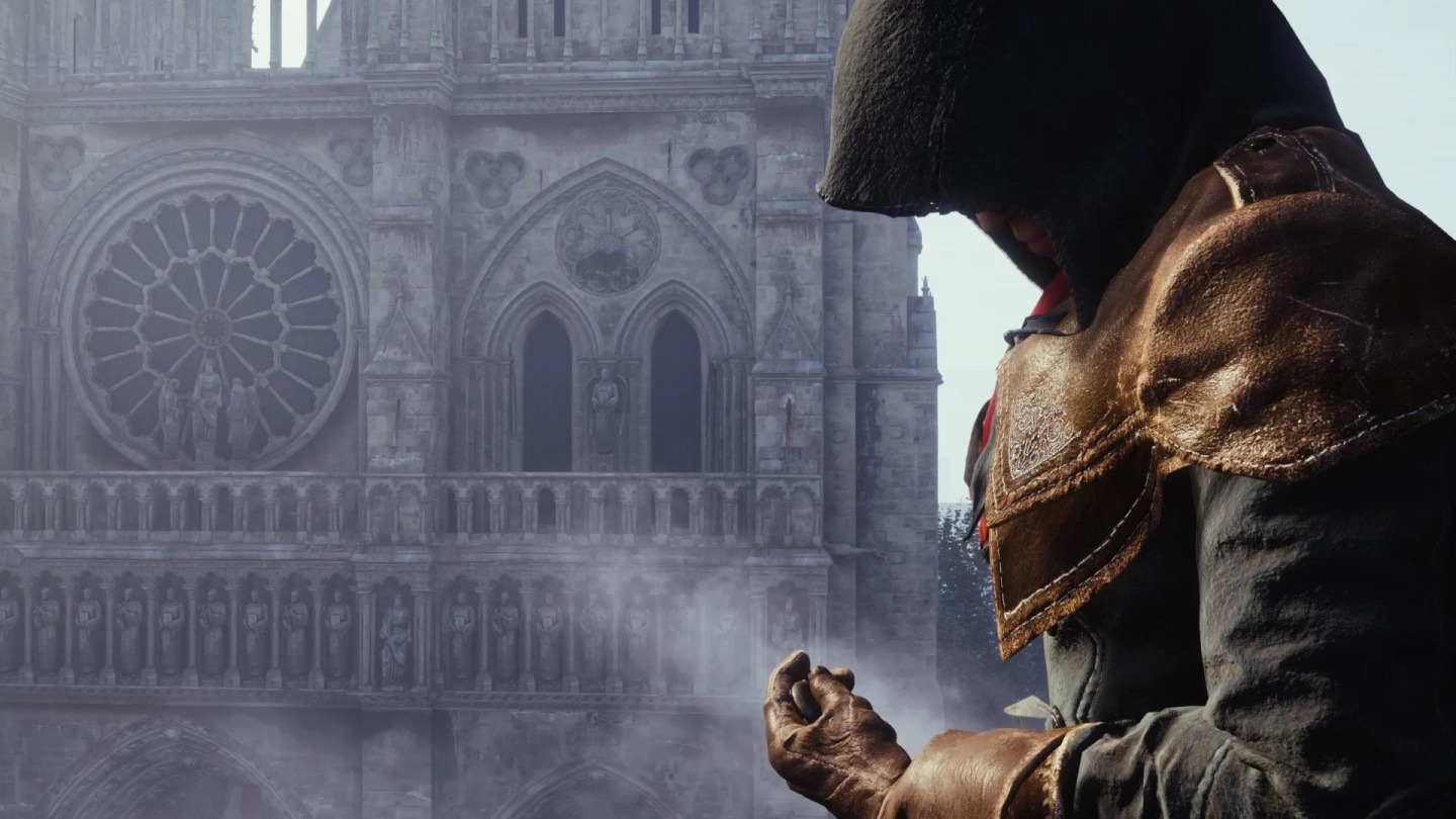 Castlevania producer teases a 'warring ideology' as basis of Assassin's Creed animated series