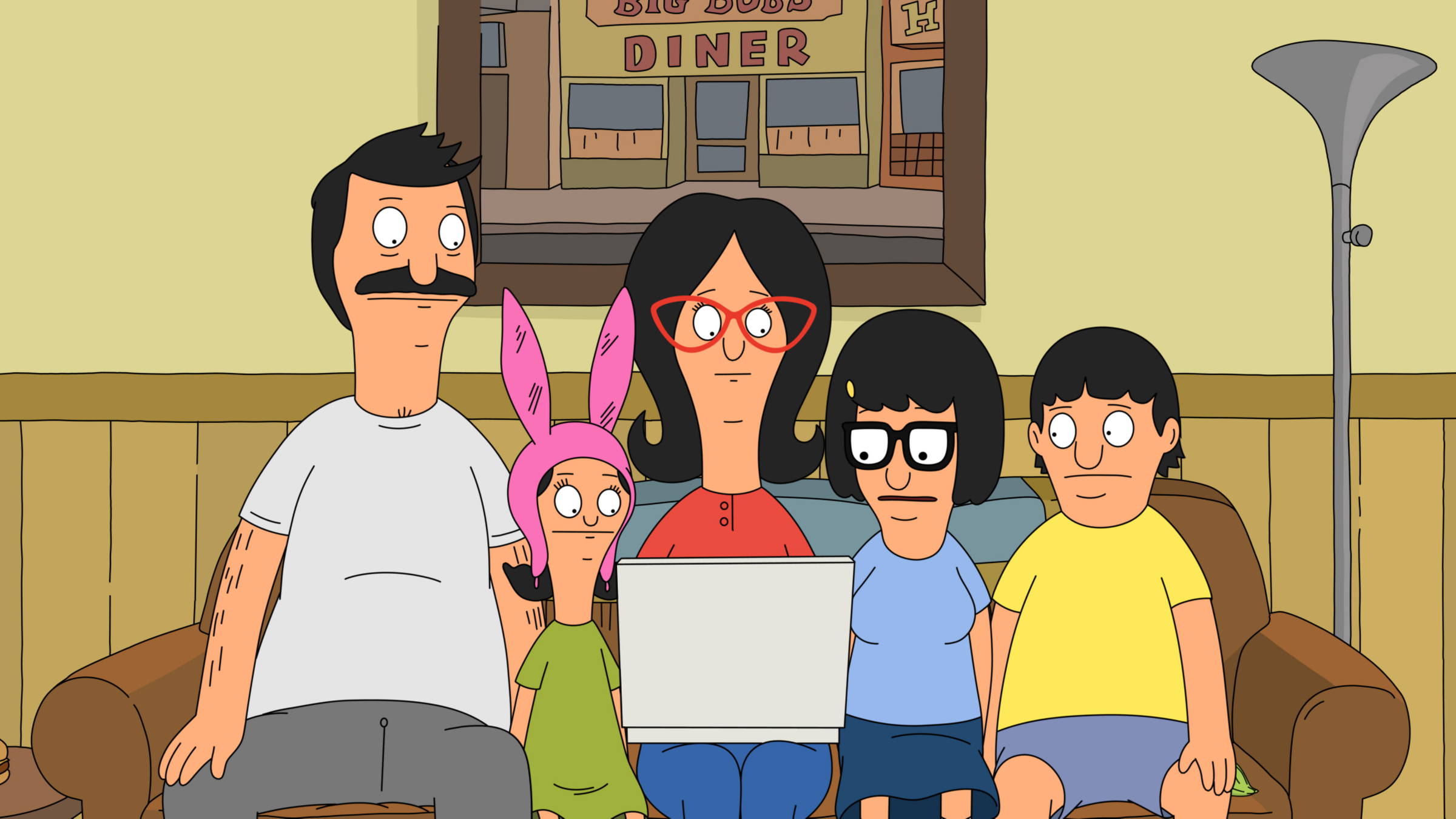 Bob's Burgers, Futurama and other Fox shows will soon stream exclusively on Hulu