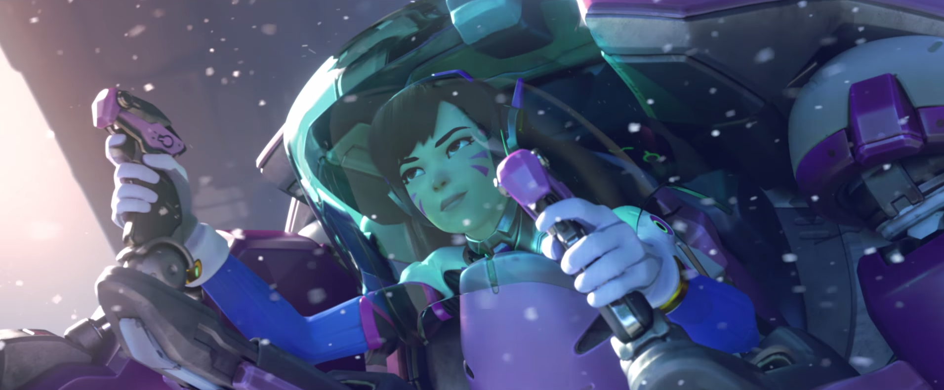 Heroes Never Die speaks with key players on the Overwatch League