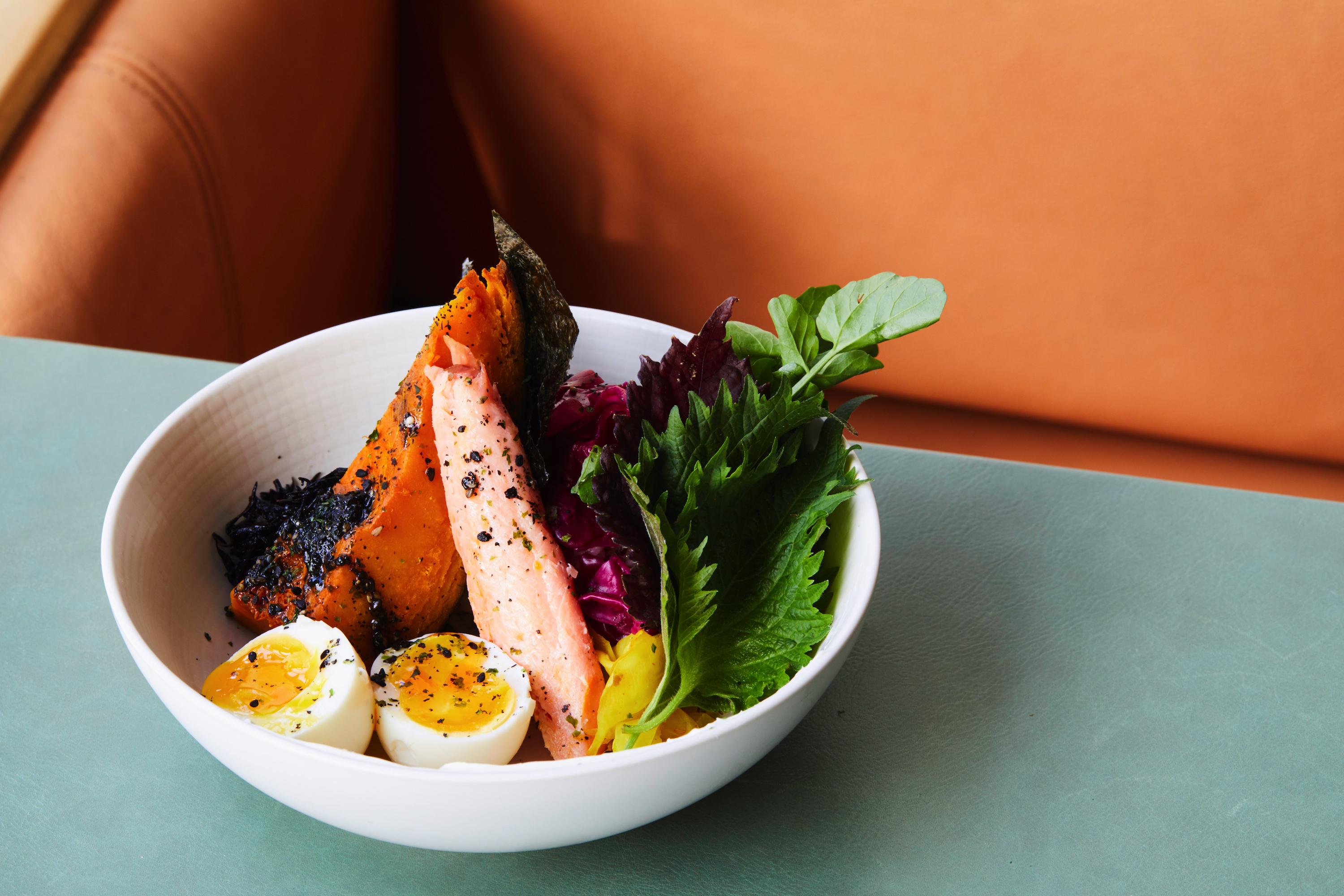 Why All-Day Dining Is the Breakout Trend of 2017