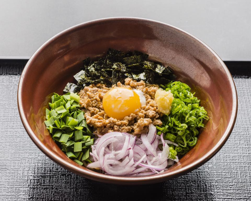 Maze soba from Amateras