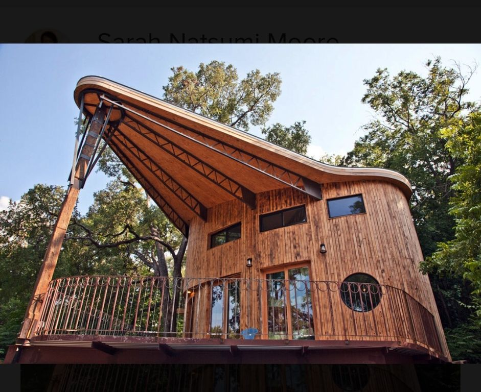Bouldin Creek rental