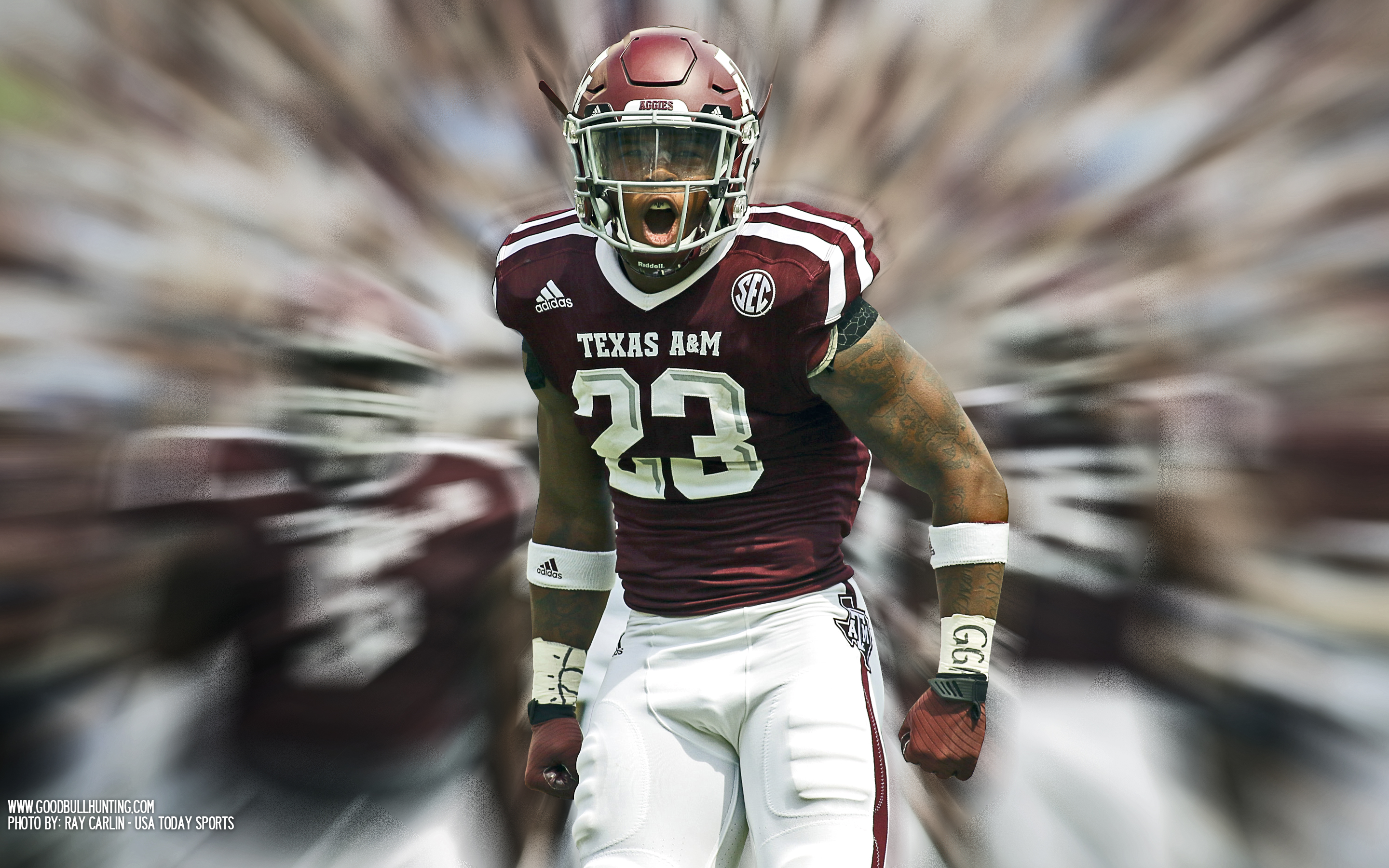What will a m 39 dazzle camo 39 next good bull hunting for Sec football wallpaper