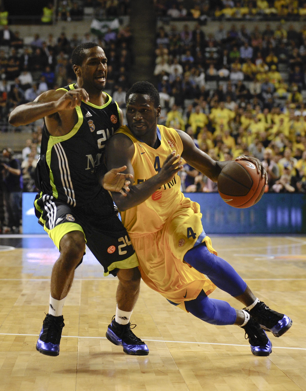 Maccabi Electra Tel Aviv v Real Madrid - Turkish Airlines EuroLeague Final Four Semi Final